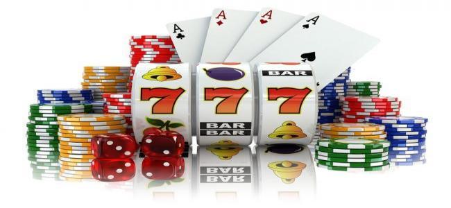casino games vegas